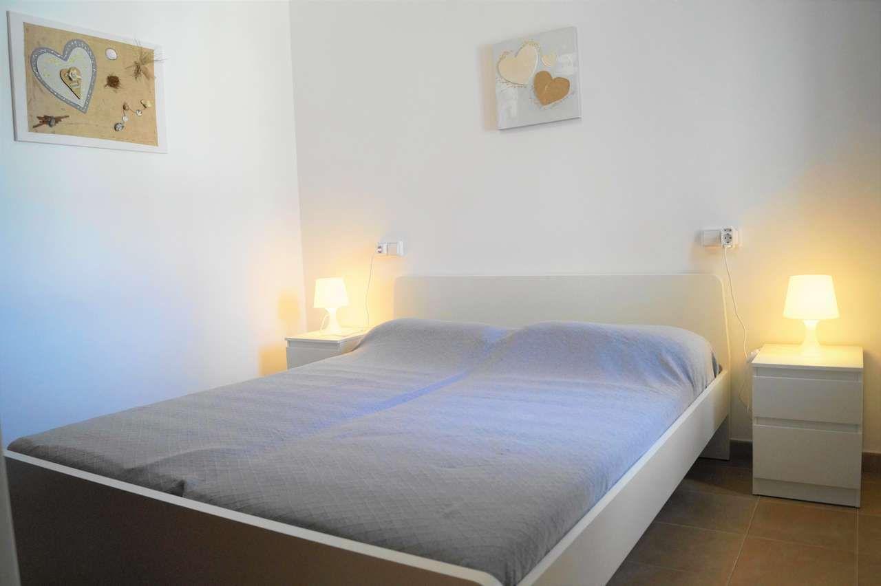 Chalet Annika. Vermietung von Chalets, Häusern, Wohnungen und Appartments in Riumar, Deltebre, Ebrodelta - 6