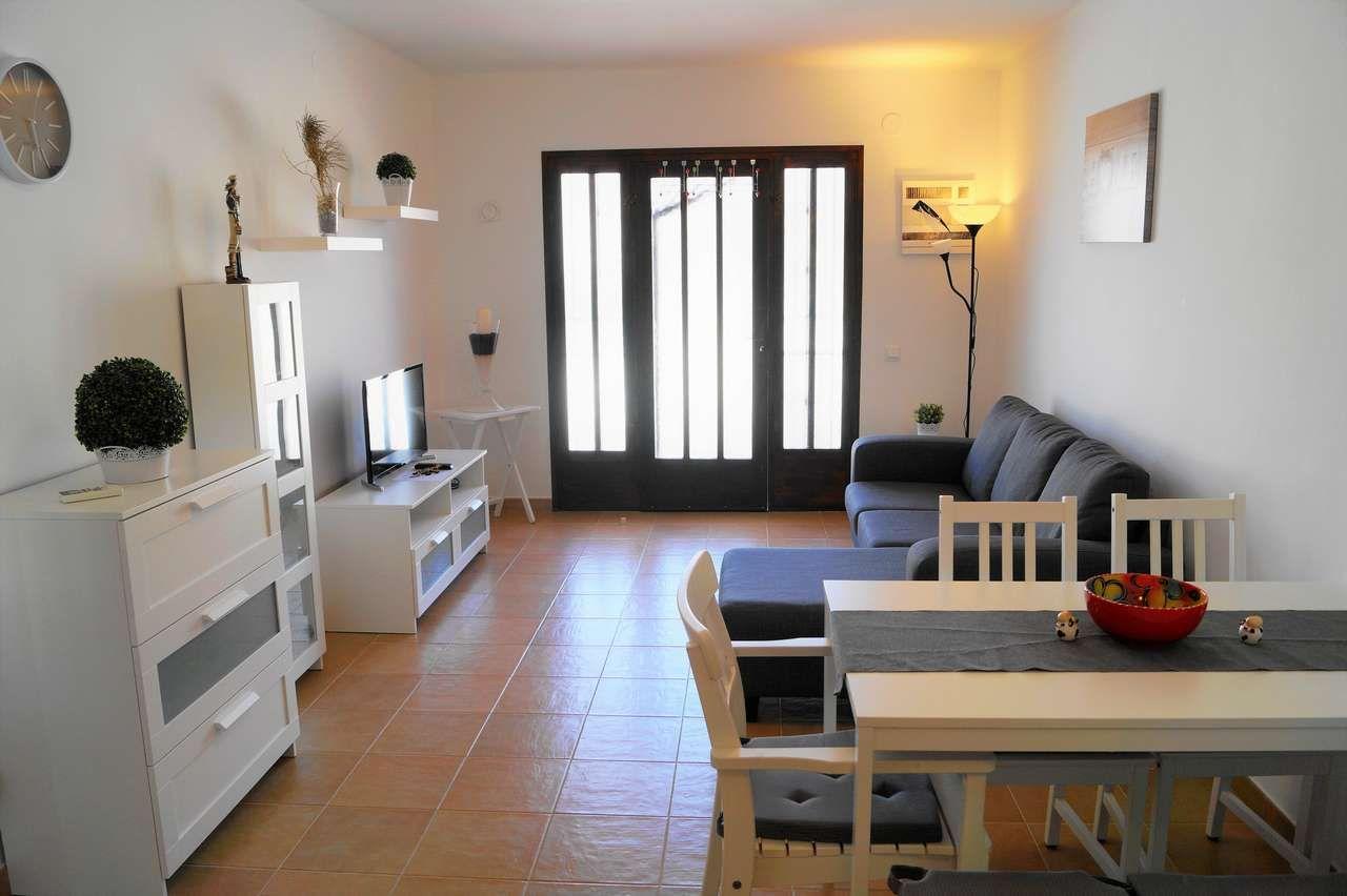 Chalet Annika. Vermietung von Chalets, Häusern, Wohnungen und Appartments in Riumar, Deltebre, Ebrodelta - 3