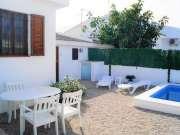 Chalet Annika. Vermietung von Chalets, Häusern, Wohnungen und Appartments in Riumar, Deltebre, Ebrodelta - 9