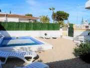 Chalet Annika. Vermietung von Chalets, Häusern, Wohnungen und Appartments in Riumar, Deltebre, Ebrodelta - 10