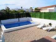 Chalet Annika. Vermietung von Chalets, Häusern, Wohnungen und Appartments in Riumar, Deltebre, Ebrodelta - 8