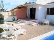 Chalet Annika. Alquiler de casas y chalets en Riumar, Deltebre, delta del Ebro - 11