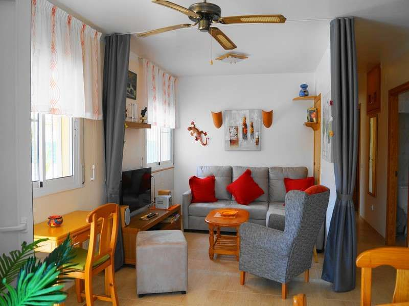 Chalet Simon. Alquiler de casas y chalets en Riumar, Deltebre, delta del Ebro - 2