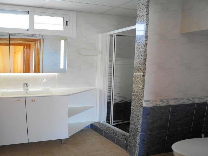 Chalet Simon. Alquiler de casas y chalets en Riumar, Deltebre, delta del Ebro - 6