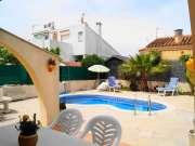 Chalet Simon. Alquiler de casas y chalets en Riumar, Deltebre, delta del Ebro - 14