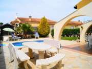 Chalet Simon. Alquiler de casas y chalets en Riumar, Deltebre, delta del Ebro - 10