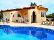 Chalet Simon. Alquiler de casas y chalets en Riumar, Deltebre, delta del Ebro - 0