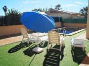 Chalet La Faroleta. Rent of houses and villas in Riumar, Deltebre, the Ebro Delta - 12