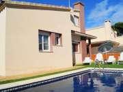 Chalet La Faroleta. Alquiler de casas y chalets en Riumar, Deltebre, delta del Ebro - 0