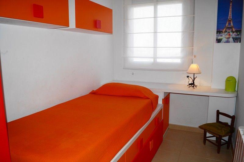 Apartamento El Garxal. Alquiler de apartamentos a Riumar, Deltebre, delta del Ebro - 9
