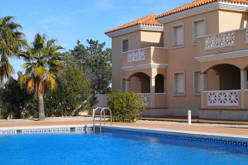 Apartamento El Garxal. Alquiler de apartamentos a Riumar, Deltebre, delta del Ebro - 0