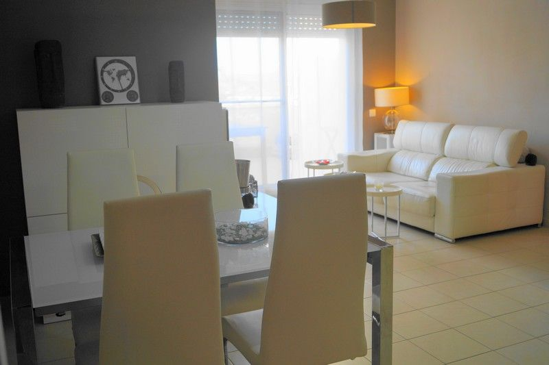 Apartamento El Garxal. Alquiler de apartamentos a Riumar, Deltebre, delta del Ebro - 5