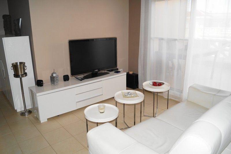 Apartamento El Garxal. Alquiler de apartamentos a Riumar, Deltebre, delta del Ebro - 2