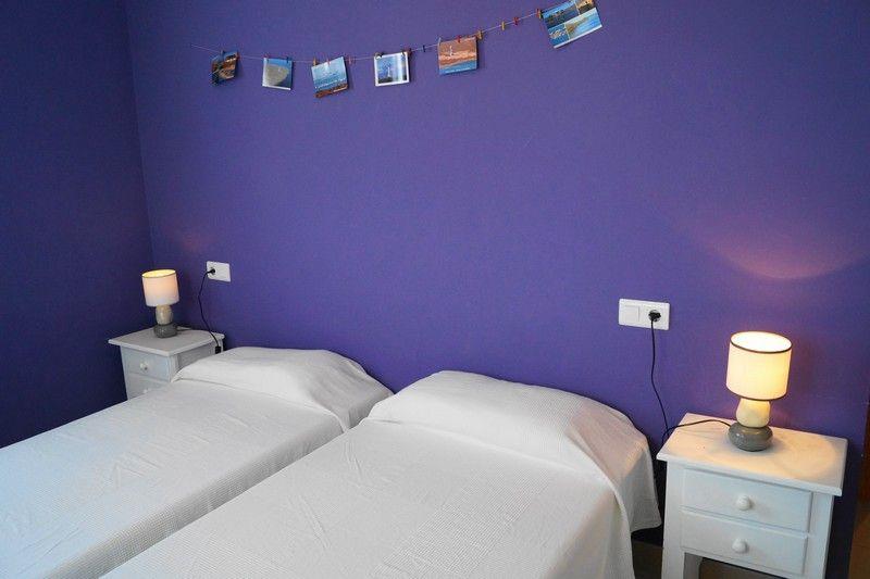 Apartamento El Garxal. Alquiler de apartamentos a Riumar, Deltebre, delta del Ebro - 8