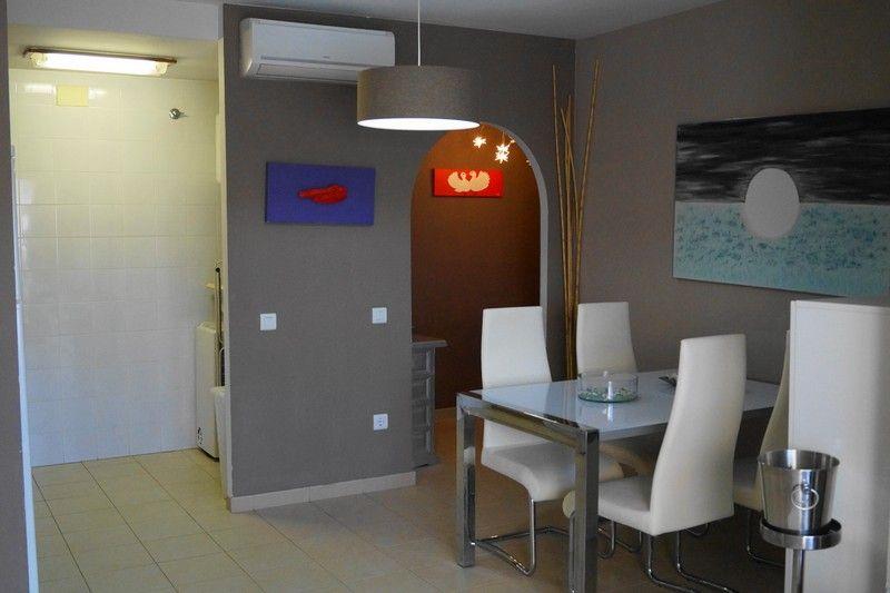 Apartamento El Garxal. Alquiler de apartamentos a Riumar, Deltebre, delta del Ebro - 4