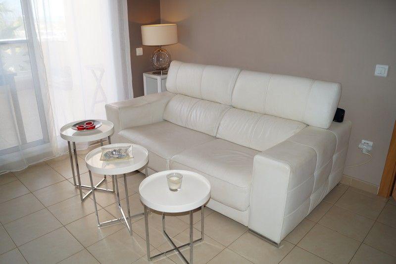 Apartamento El Garxal. Alquiler de apartamentos a Riumar, Deltebre, delta del Ebro - 3