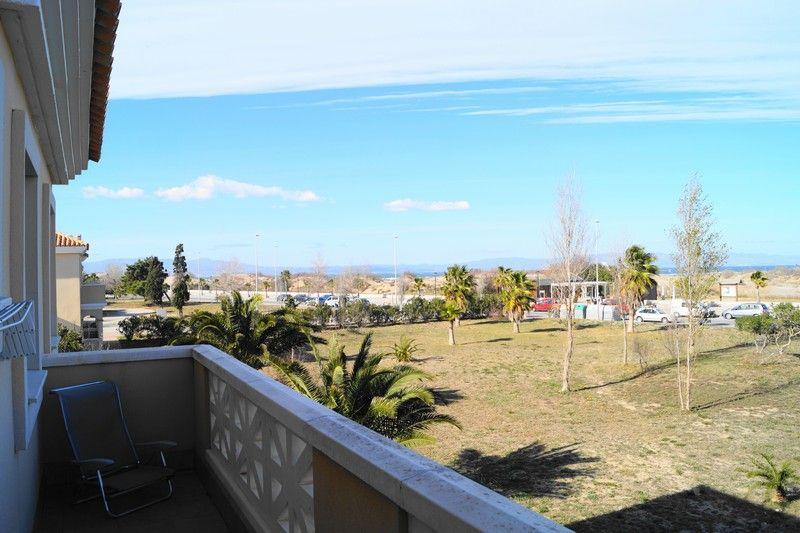 Apartamento El Garxal. Alquiler de apartamentos a Riumar, Deltebre, delta del Ebro - 16