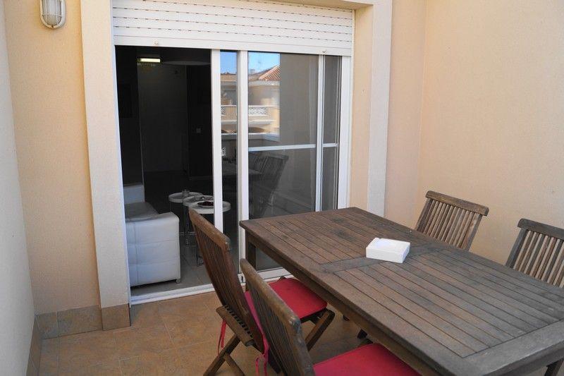 Apartamento El Garxal. Alquiler de apartamentos a Riumar, Deltebre, delta del Ebro - 13